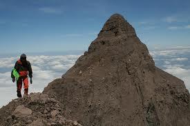 Puncak 17 Gunung Raung