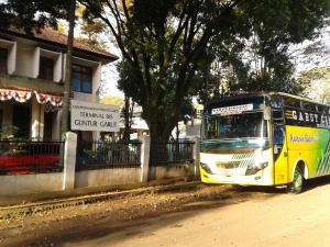 Terminal Bus Guntur Garut