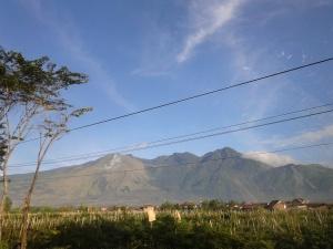 Landscape Garut