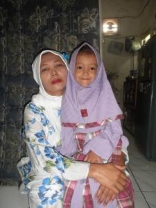 Ibunda & Adinda