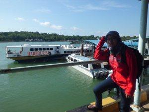 Pelabuhan Tg Punggur