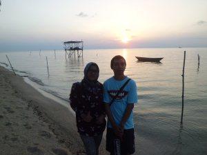 Semangat Pagi Pulau Benan