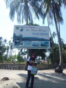Welcome to Benan Island