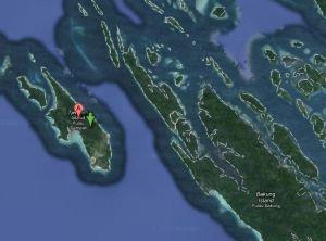 Pulau Cempa