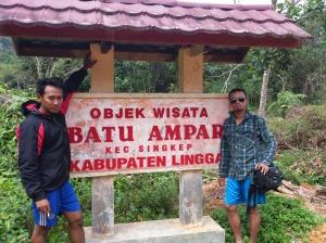 Simpang Batu Ampar