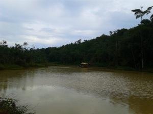 Kolong