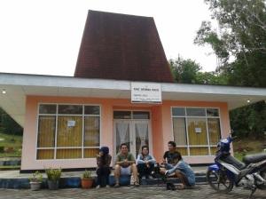 Pusat Informasi Pariwisata