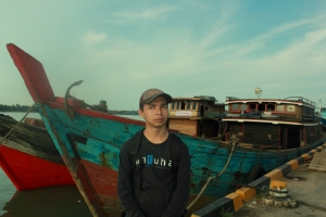Kapal Dabo - Jambi
