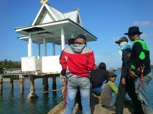 Pelantar Pulau Mapur