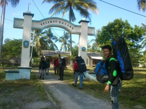 Welcome to Mapur Island