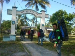 Welcome to Mapur Island