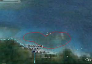 Spot Snorkeling