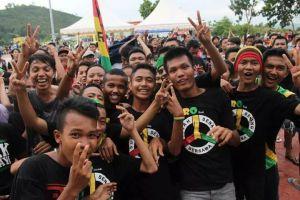Anak-anak Reggae Batam