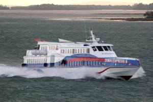 Dumai Express
