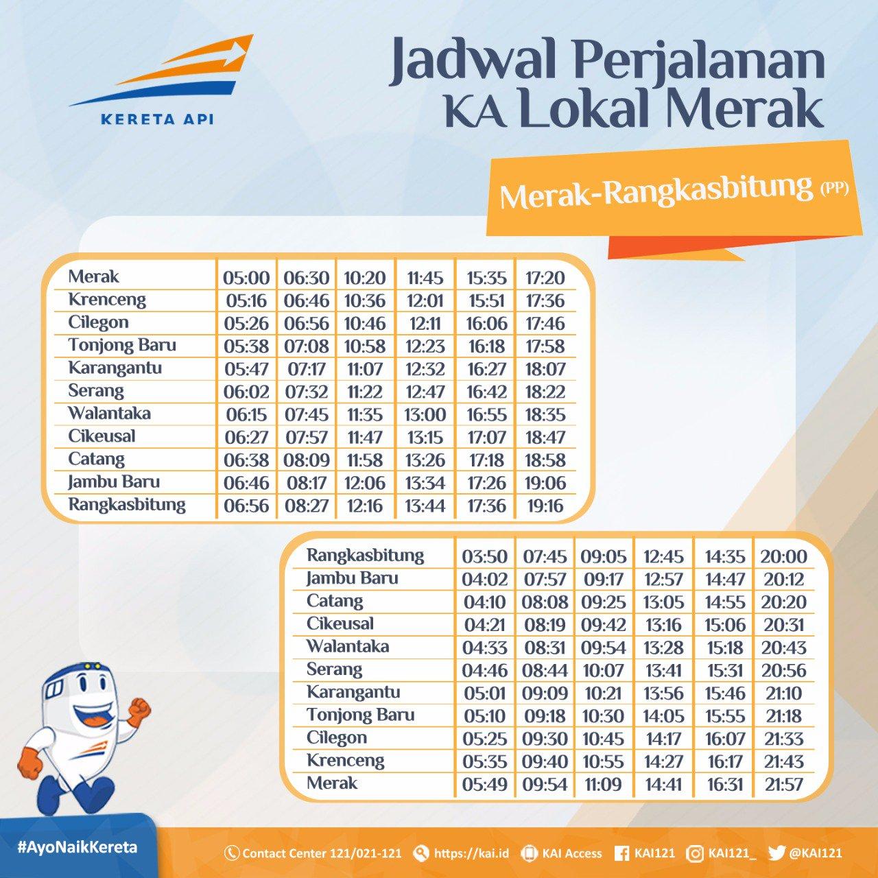 Jadwal Kereta Pdf